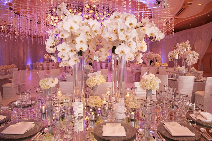 More On A Spectacular Beverly Hills Hotel Wedding