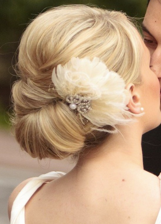 Wedding Hairstyles Pinterest