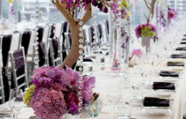 Branch Out with Elegant Centerpieces