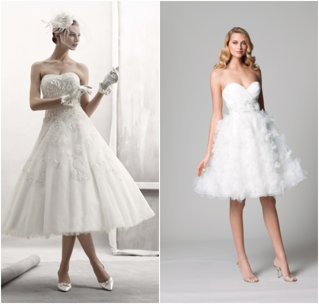Watters Short Wedding Dresses Thumbmediagroup