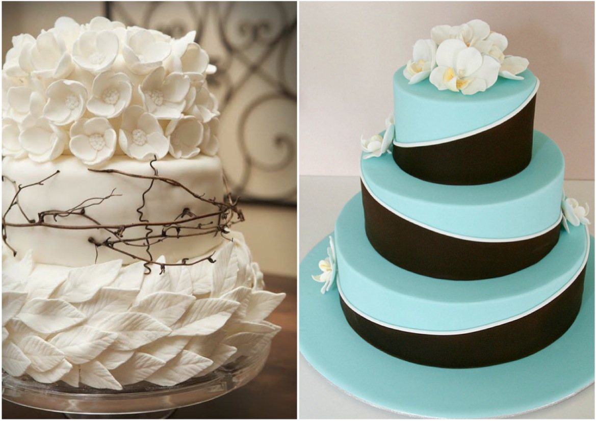 Gallery For Blue Quinceanera Cakes 2013