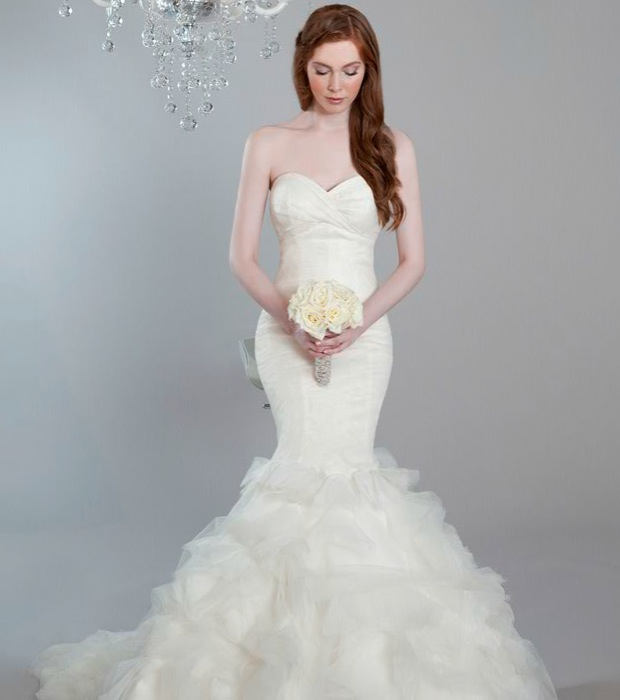 Bridal gowns winnie couture bridal gowns for Winnie couture wedding dresses
