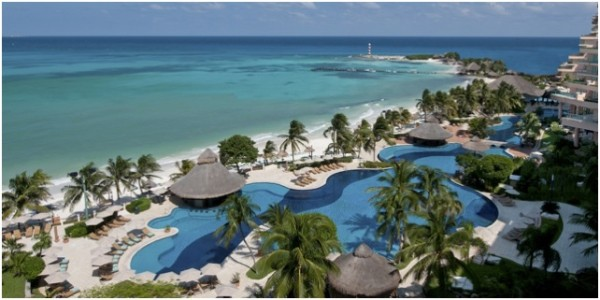 Honeymoon Destination: Experience the Tropical Oasis at Cancun, Mexico (Part III)