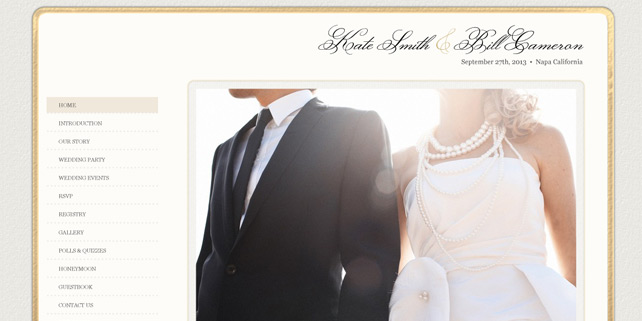 wedding-website-elegant