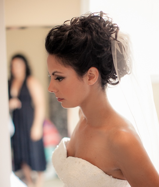 Excellent Dress To Impress With Gorgeous Wedding Hairstyles Modwedding Short Hairstyles For Black Women Fulllsitofus