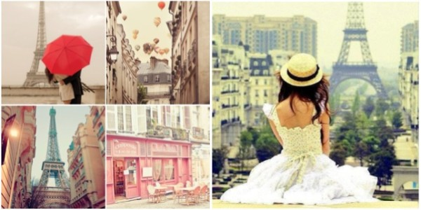 Parisian Honeymoon: Romantic Ways to Celebrate in the City of Love