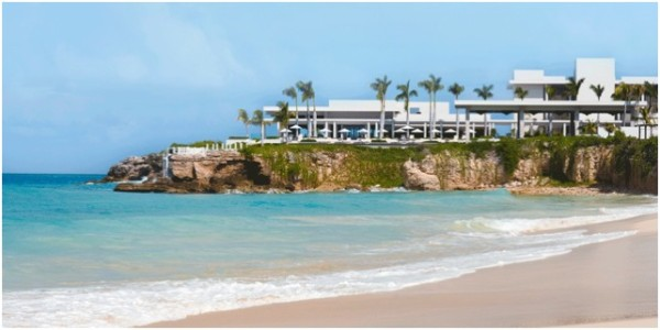 Explore the Beautiful Island of Anguilla on a Romantic Caribbean Honeymoon