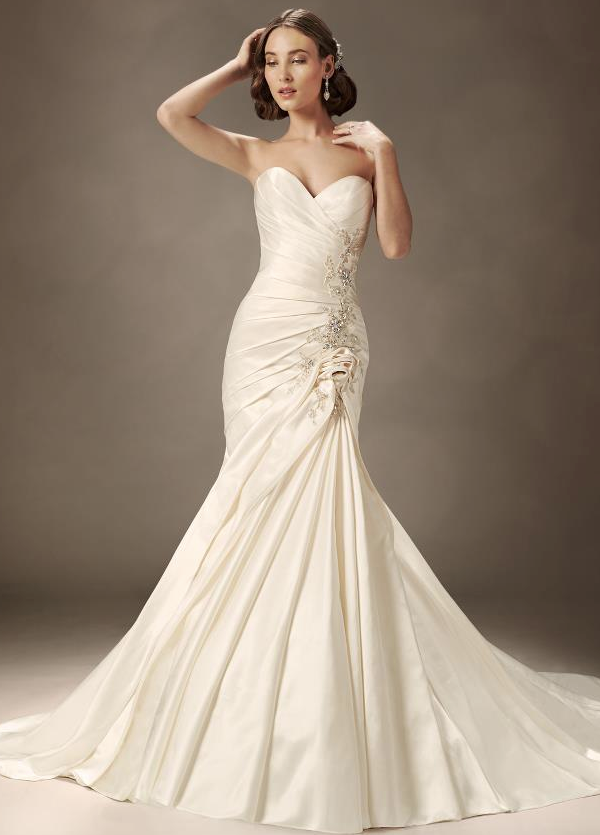 Old Hollywood Glam Wedding Dresses - Wedding Dress & Decore Ideas
