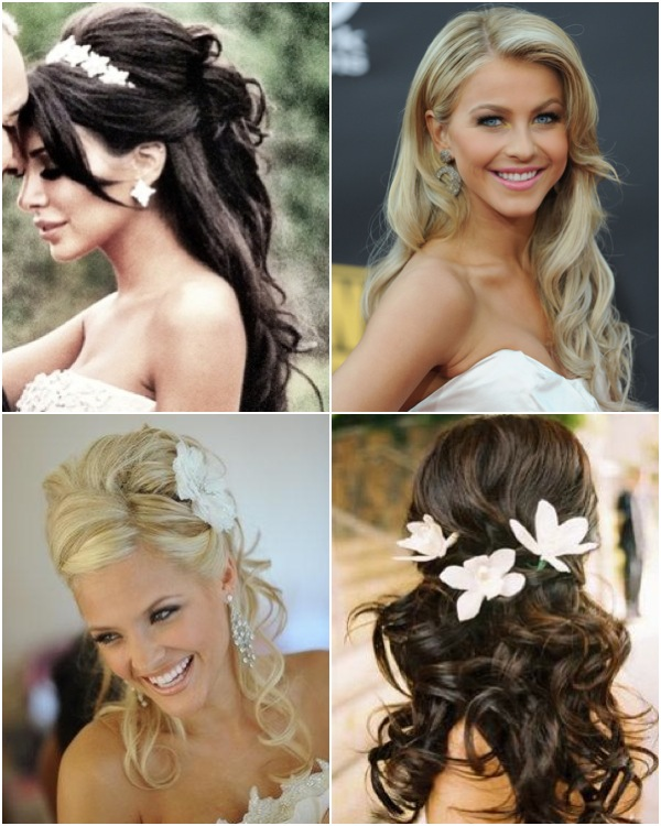Wedding Hairstyle Long 3 060113
