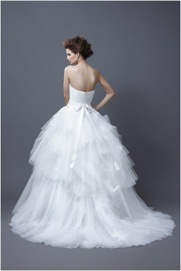 Enzoani Wedding Dresses
