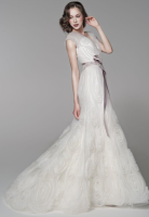 Alena Goretskaya Wedding Dress