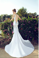 Nurit Hen Wedding Dress