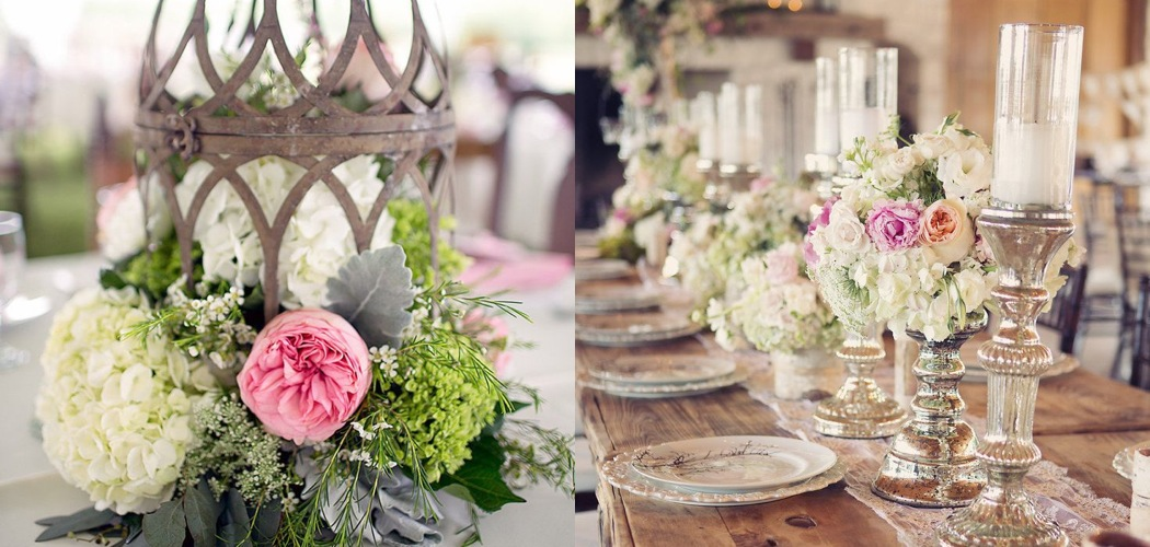 Vintage rustic wedding table decorations memes