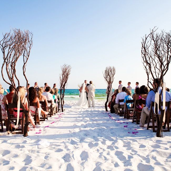 Sand Ceremonies For Weddings