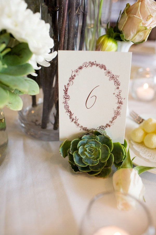 Unique Wedding Table Number Ideas And Creative Modwedding