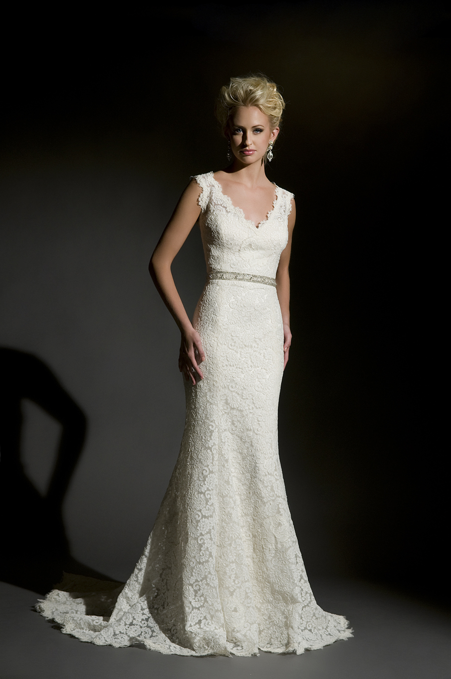 Gallery For Sophisticated Wedding Dresses