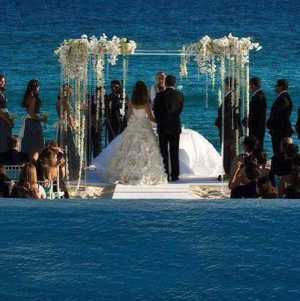 10 Unique Wedding Ceremony Ideas To Steal Party Pros