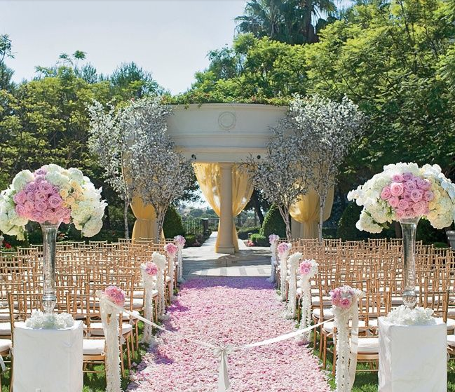 10 Unique Wedding Ceremony Ideas To Steal MODwedding