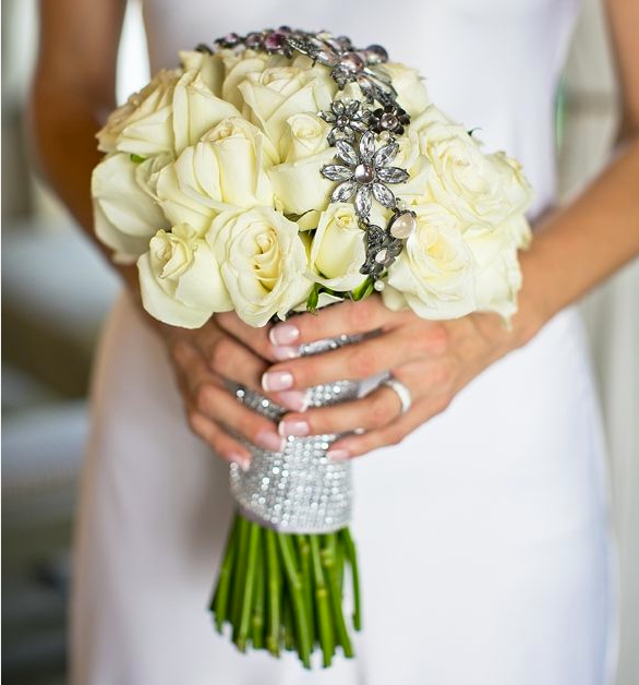 Wedding Flower Bouquets Ideas: Bridal-bouquet-ideas-3-111413