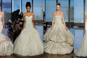 Top Picks on Ines Di Santo Wedding Dresses Spring 2014 Collection