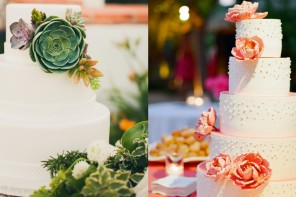 Get Inspired: Creative Wedding Cake Ideas
