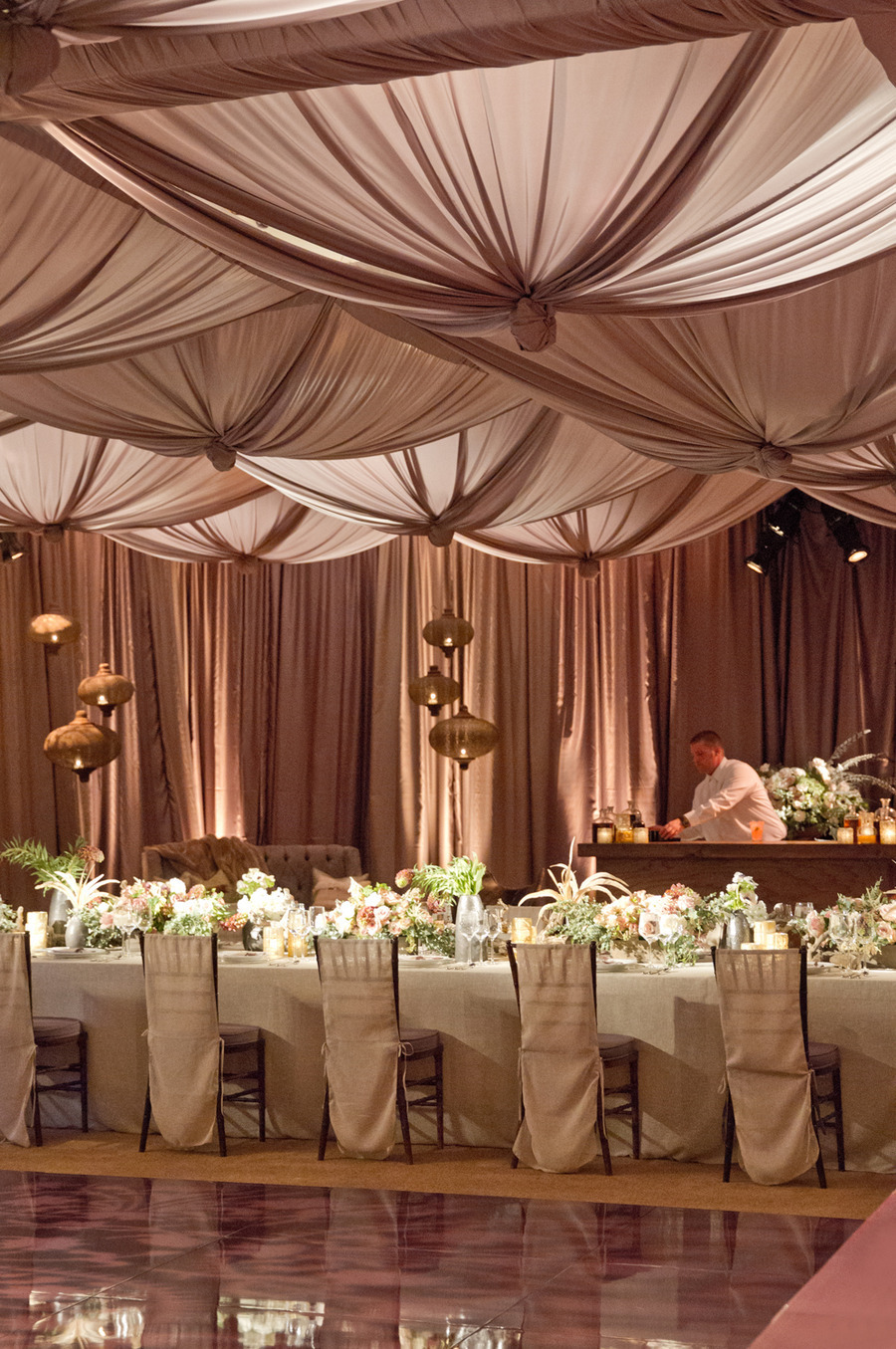 elegant wedding reception ideas - Wedding Decor Ideas