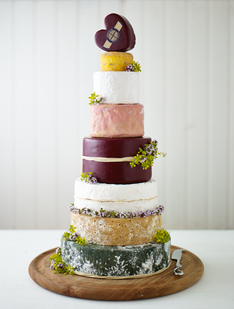 wedding cakes images 2014 new creative wedding cake ideas modwedding 24556