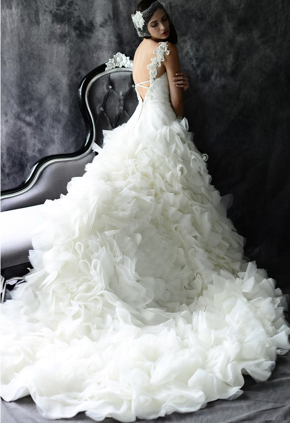Elaborate wedding dresses discount wedding dresses for Discount wedding dresses arizona