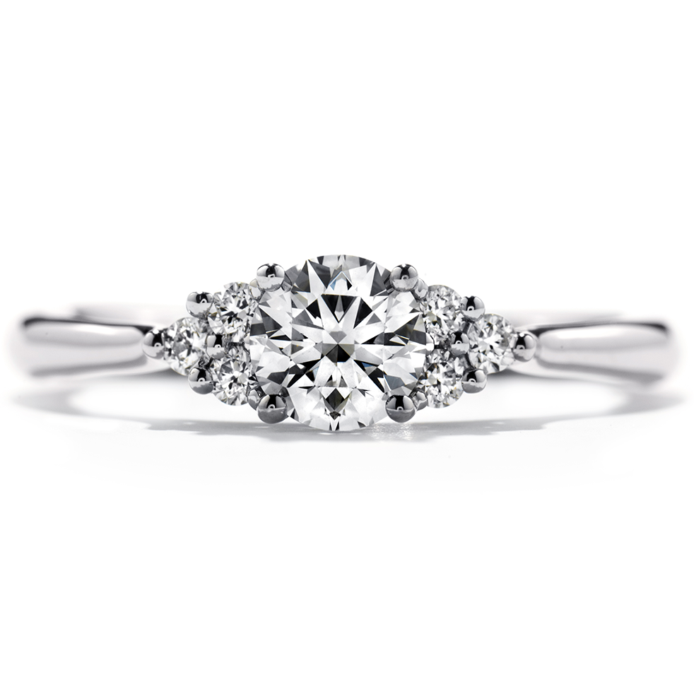 hearts on fire engagement rings 13 122713 - Most Popular Wedding Rings