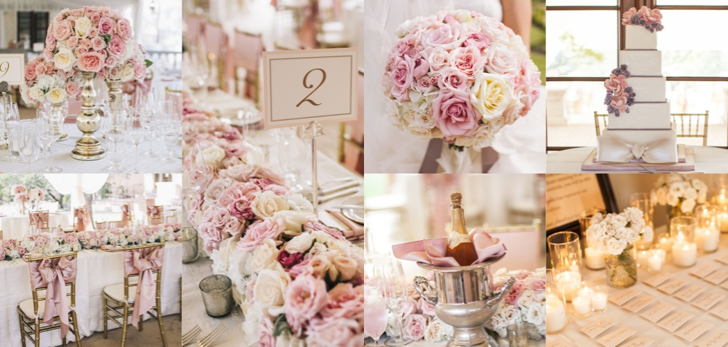 Dreamy and Romantic Wedding Reception Themes  MODwedding