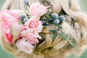 Romantic Wedding Hairstyles for Your Big Day
