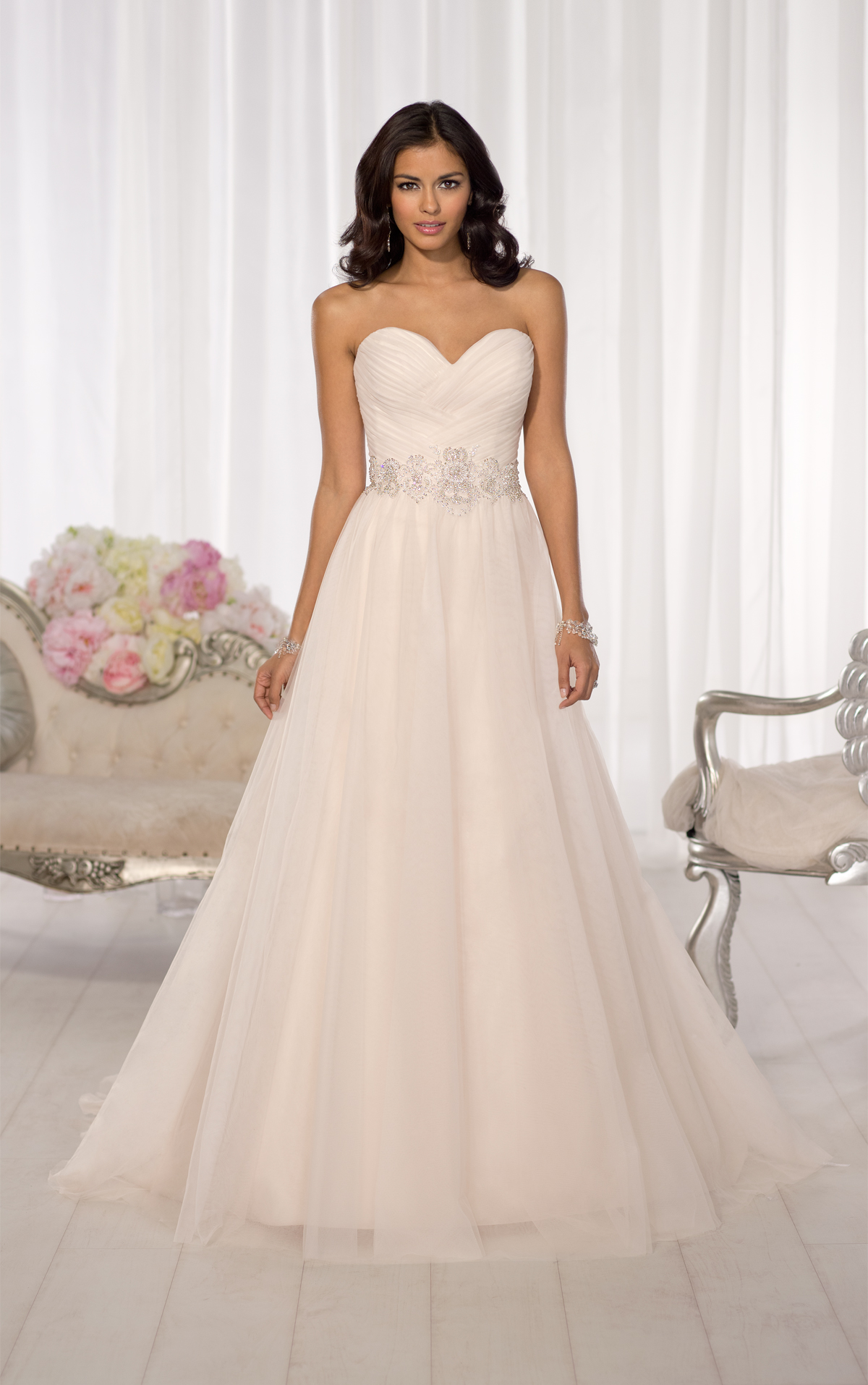 Essense of australia wedding dresses 2014 collection for Essence australia wedding dresses