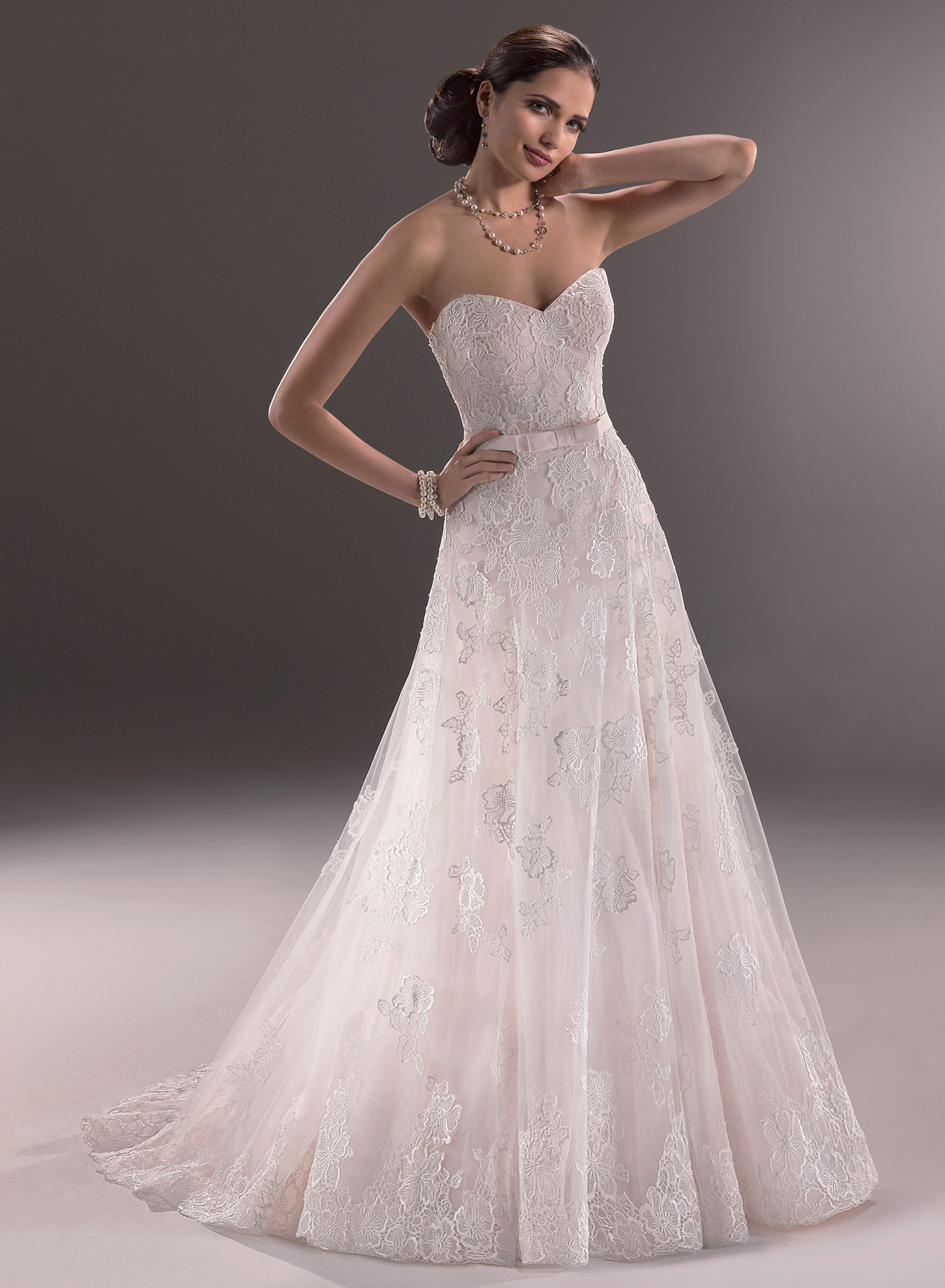 Editor 39 S Pick The Best Of Maggie Sottero Wedding Dresses