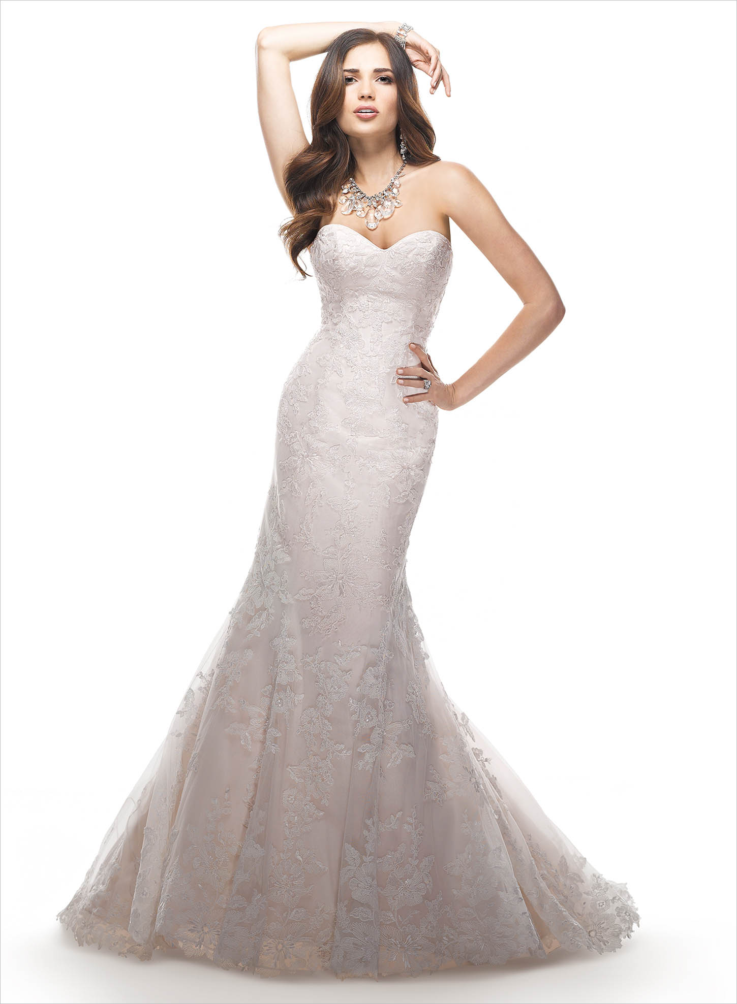 Editor 39 s pick the best of maggie sottero wedding dresses for Maggie sottero couture wedding dress