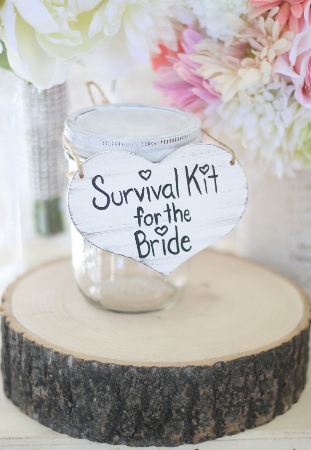 Day Of Wedding Gifts For Bride Suggestions : 39 Rustic Chic Wedding Decoration IdeasMODwedding