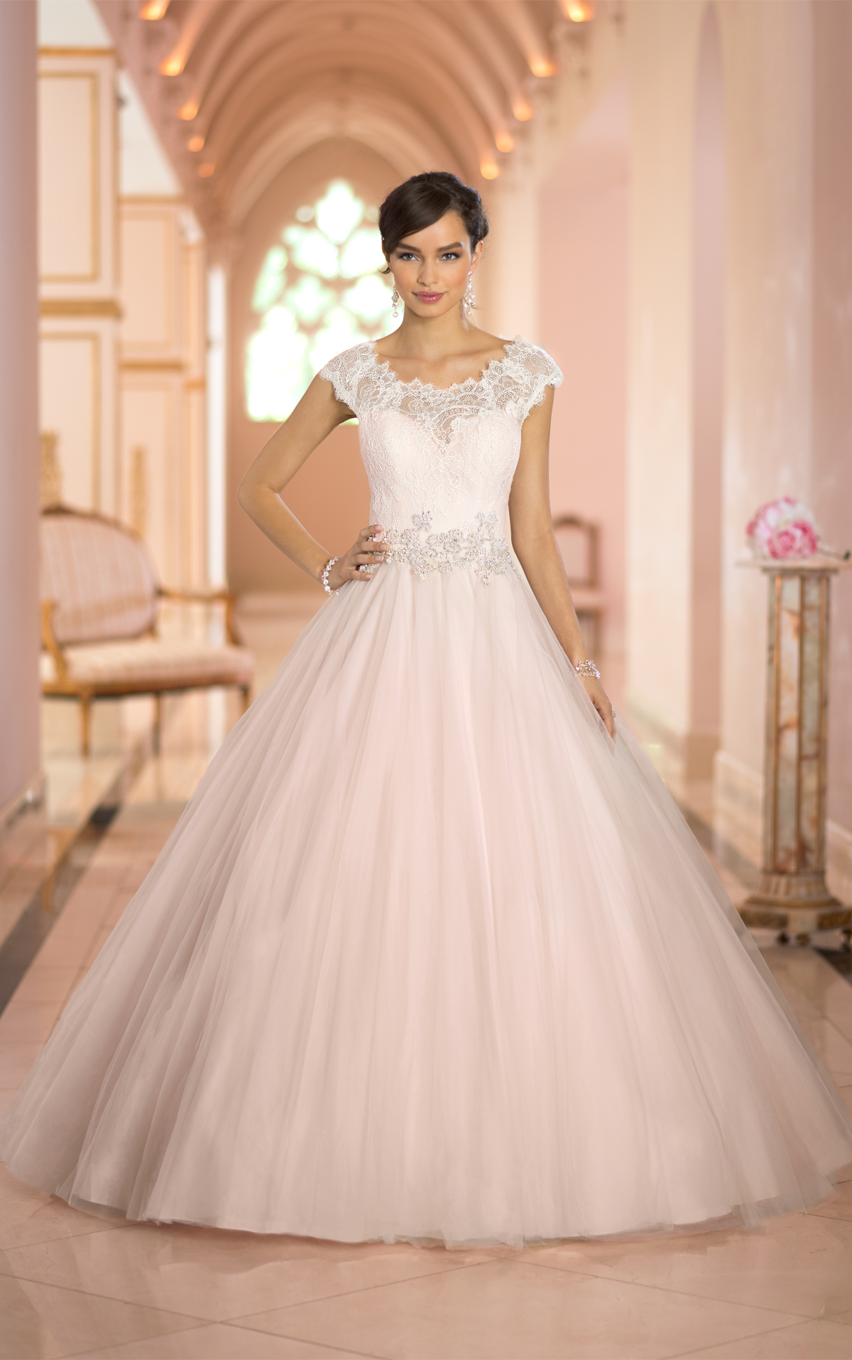 Sexy and extravagant stella york wedding dresses 2014 modwedding stella york wedding dresses 2014 19 01162014 ombrellifo Images