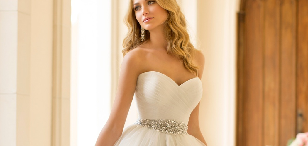 wedding dresses in york