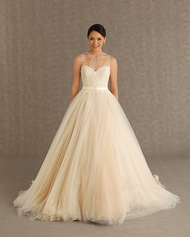 Veluz Reyes Wedding Gown