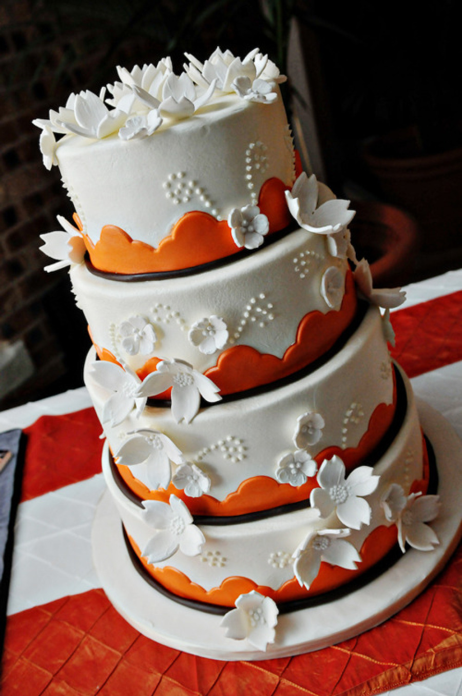 beautiful wedding cakes designs 25 jaw dropping beautiful wedding cake ideas modwedding 11223