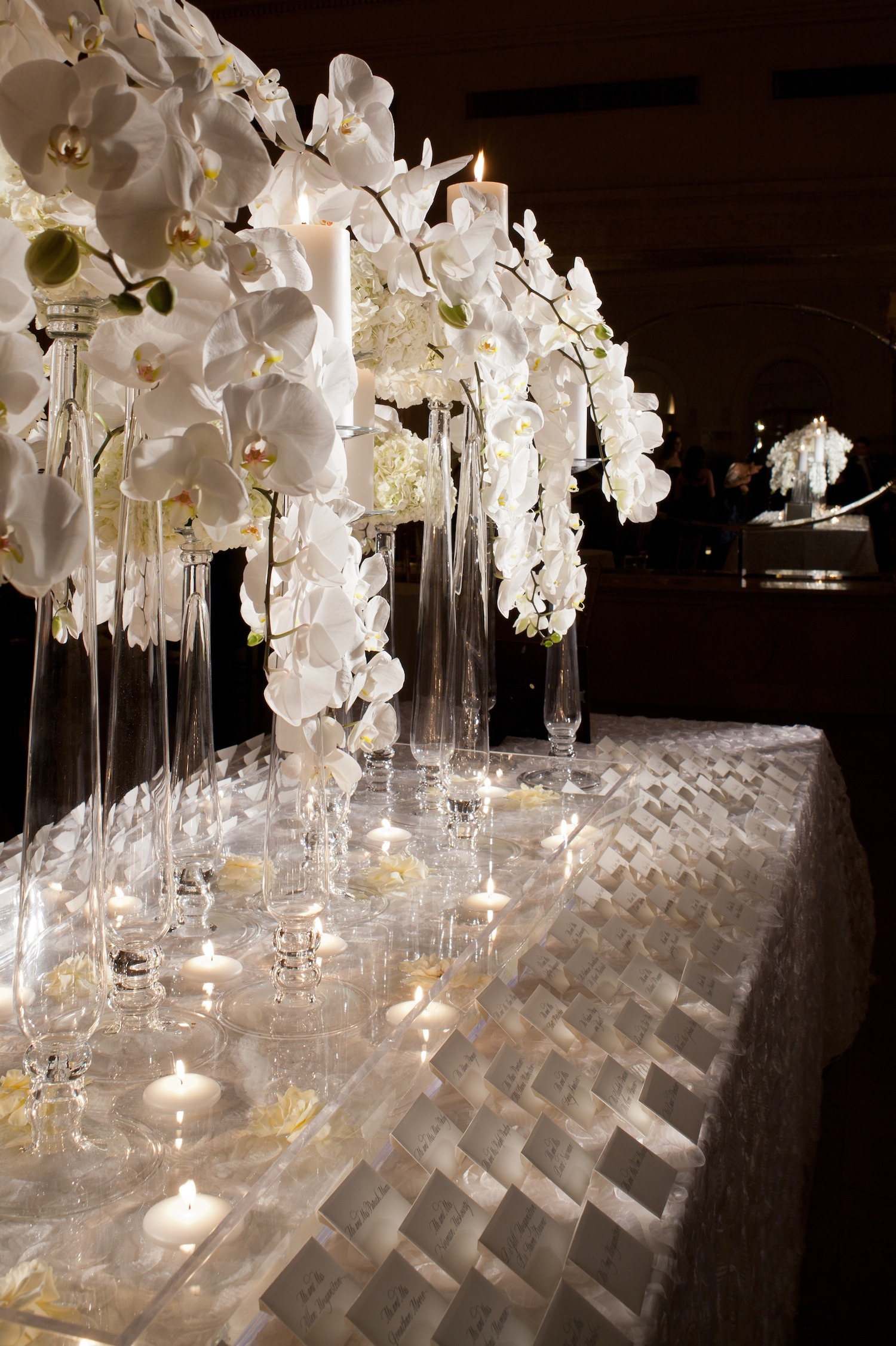 Get Inspired 54 Enchanting Wedding Centerpiece Ideas MODwedding