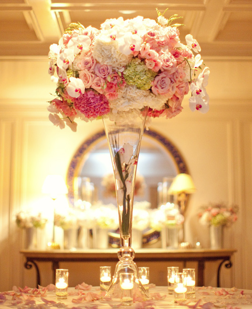 29 Jaw Droppingly Beautiful Wedding Centerpieces