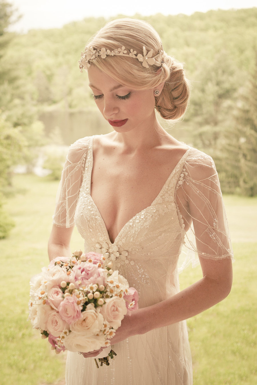 Shabby Chic Vintage Wedding DressesWedding Dressesdressesss - Shabby Chic Wedding Dress