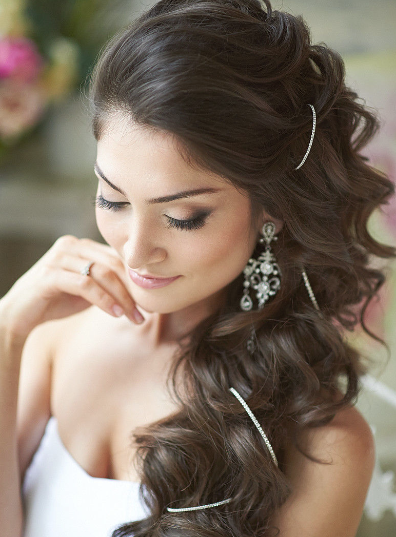Wedding Hair And Makeup Ct Jonathan Edwards Winery: 22 New Wedding Hairstyles To Try