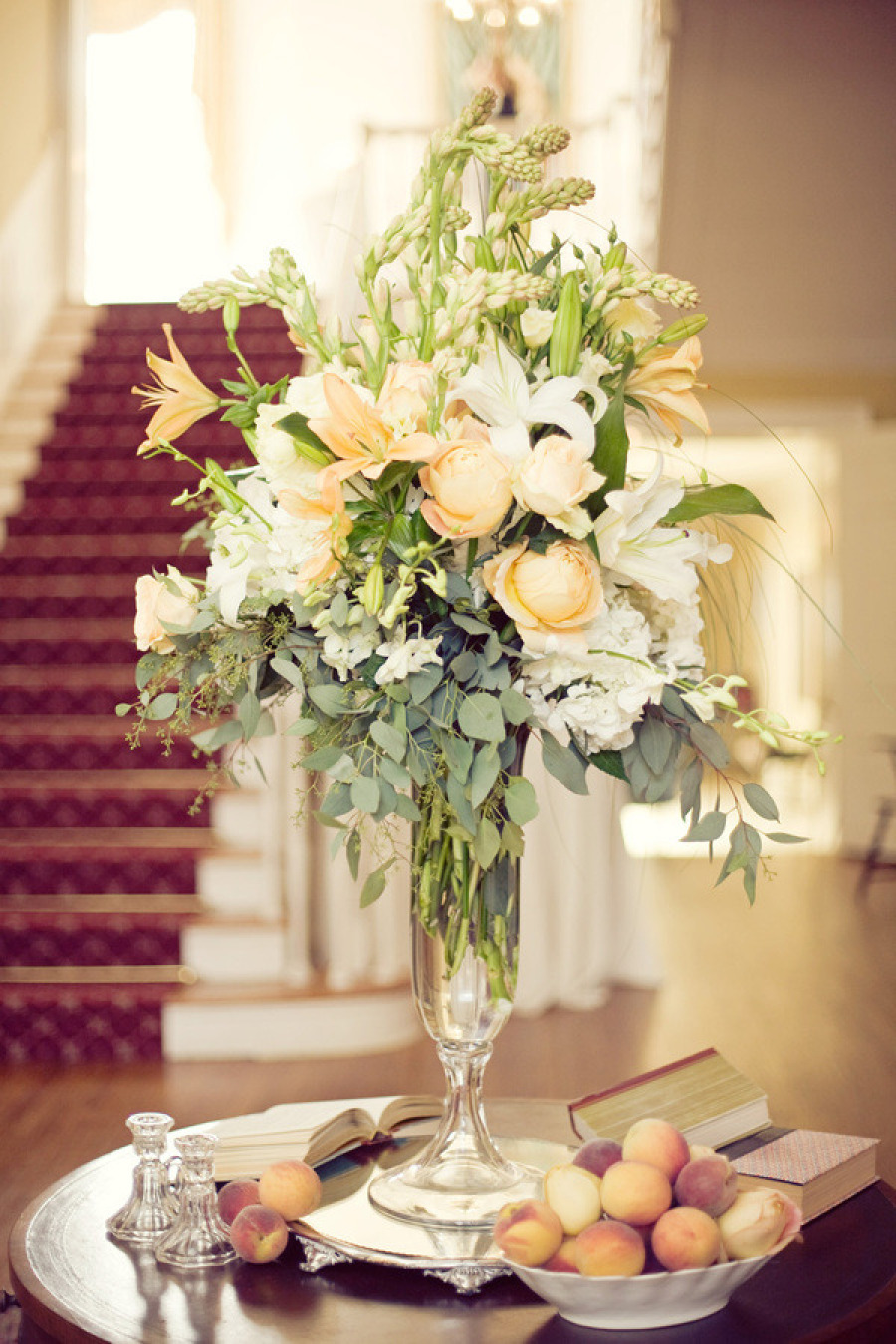 Chic and beautiful wedding centerpiece ideas modwedding