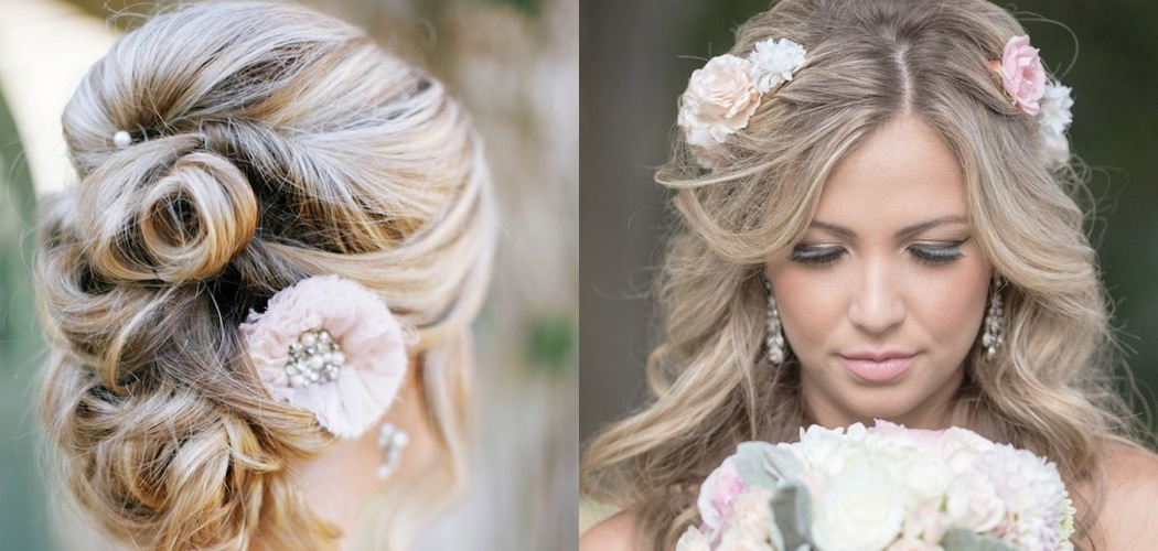 Hairstyle Wedding 2014: Gorgeous Wedding Hairstyles That Will Leave Any Bride