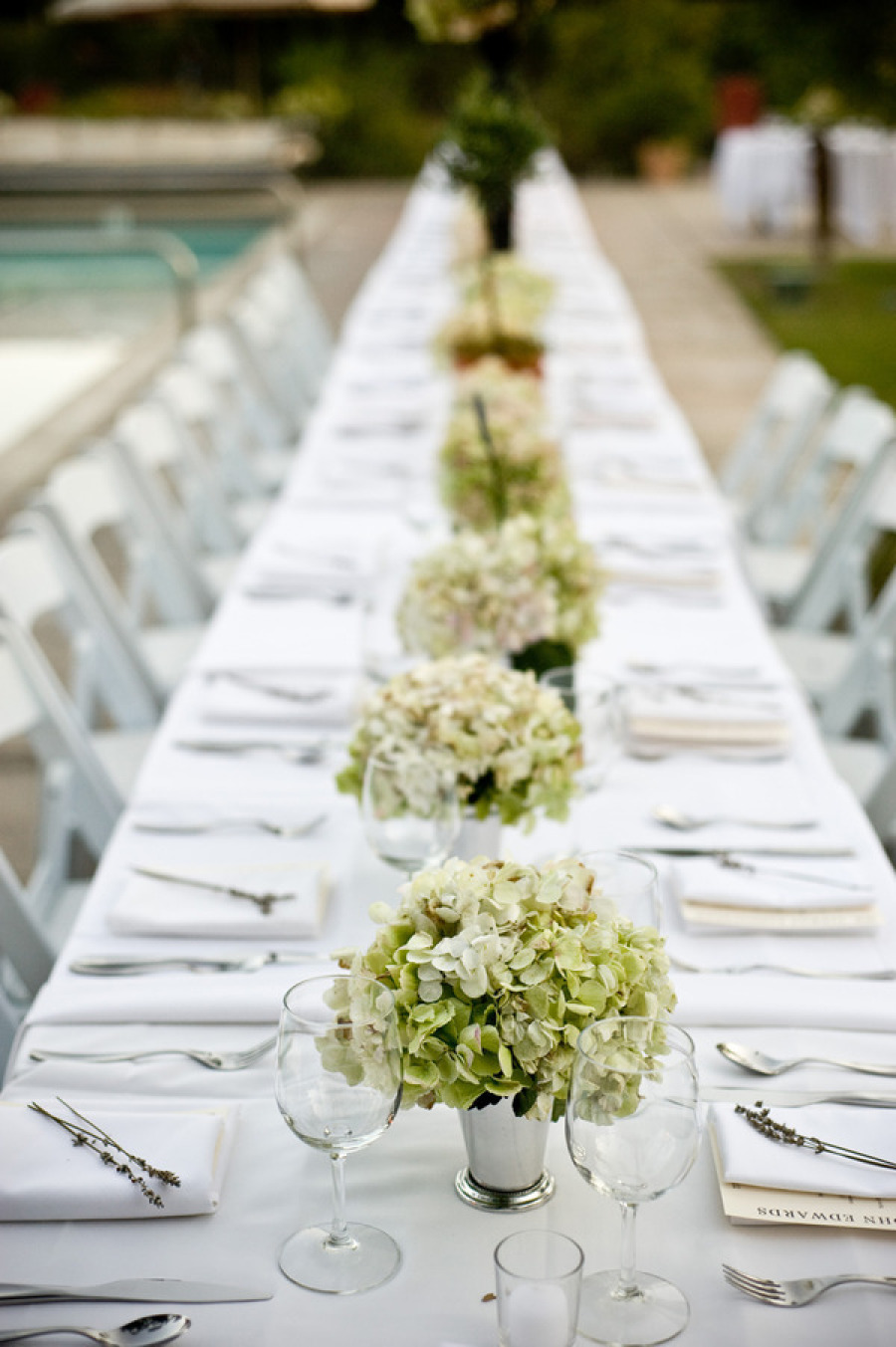 weddings table decorations wedding planning tip of the day schedule the wedding in 1234