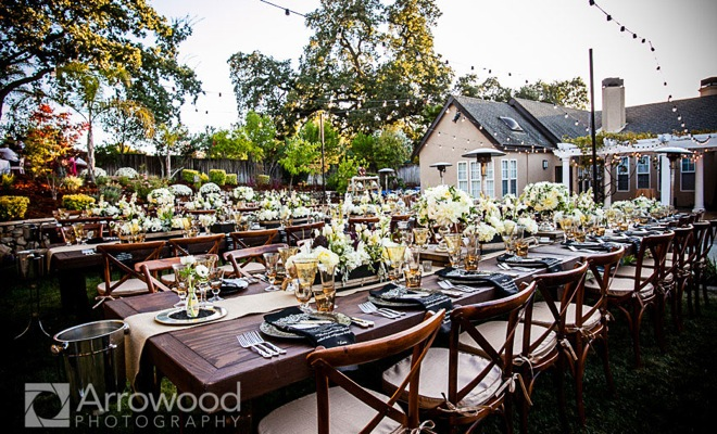 The Hottest New Wedding Reception Ideas You Will Love