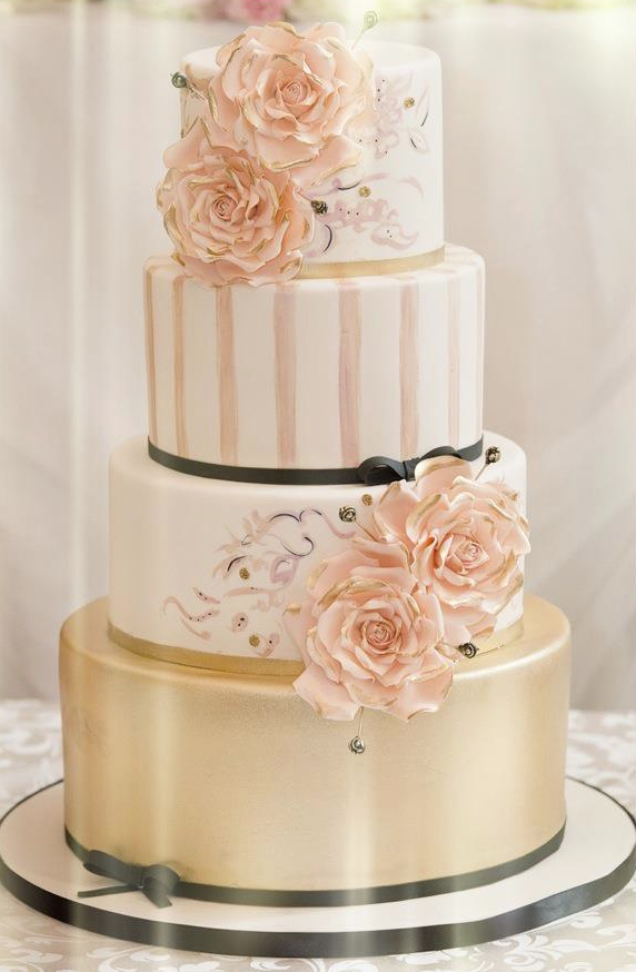 featured wedding cake j adore cakes co
