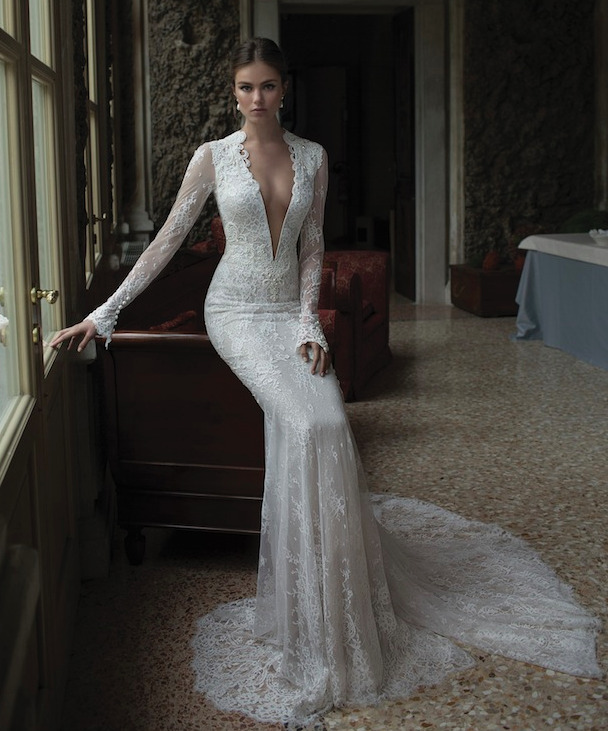 Best Designer Wedding Dresses: The Best Gowns From The Most In-Demand Wedding Dress Designers