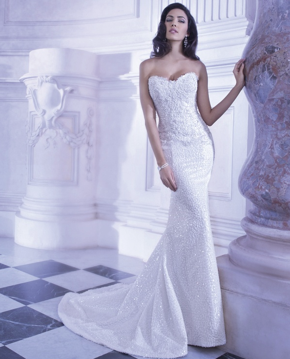 Best Designer Wedding Dresses: The Best Gowns From The Most In-Demand Wedding Dress